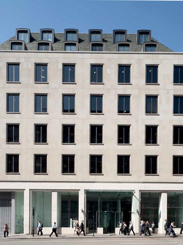 33 Gracechurch Street,London, EC3