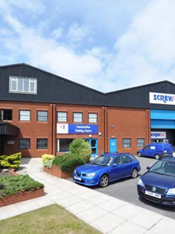 Southern Industrial Redevelopments Ltd,